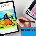 Tips untuk Meningkatkan Pengalaman Melukis di Tablet