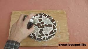 Teknik Mosaik : Memilih Metode Yang Tepat